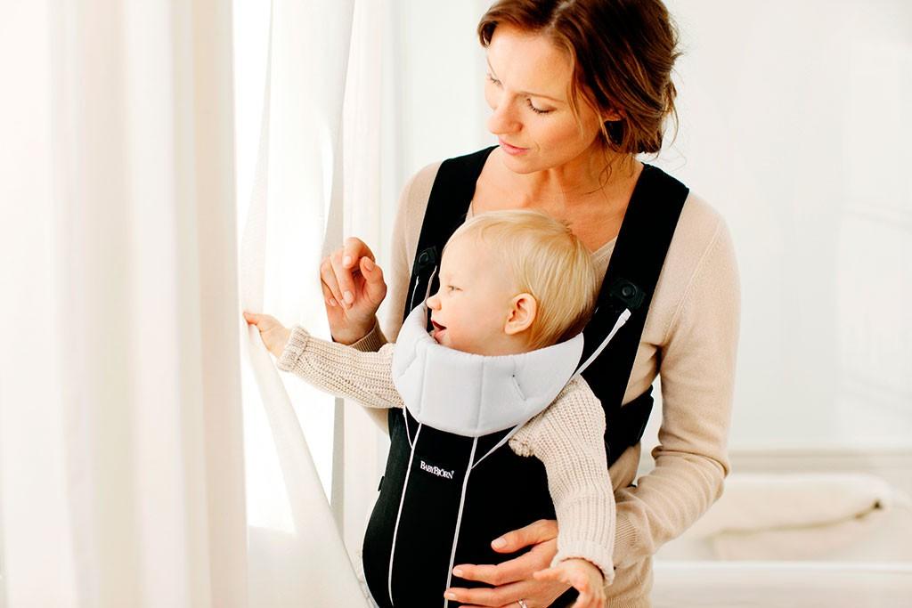 Mochila Deuter Transporte De Bebê Carrier Trilha Trecking