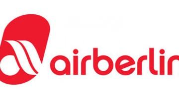 logótipo airberlin
