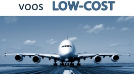 voos low-cost
