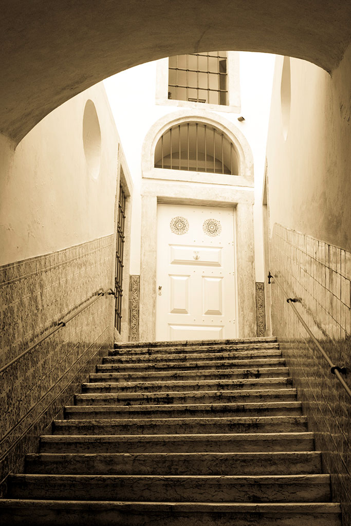 entrada convento dos inglesinhos