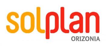 logótipo Solplan
