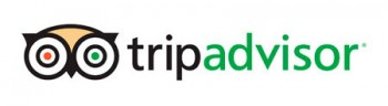 logótipo TripAdvisor
