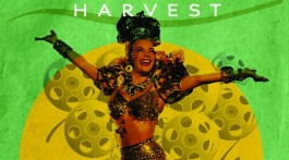 cartaz douro film harvest 2011