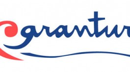 logótipo Grantur