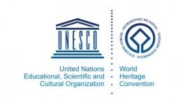 logótipo UNESCO