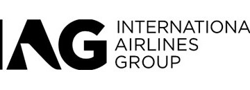 logótipo International Airlines Group