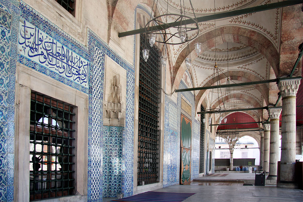 mesquita Rustemparsa