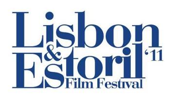 logótipo Lisboa Film Festival 2011