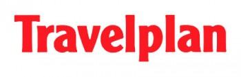 logótipo Travelplan