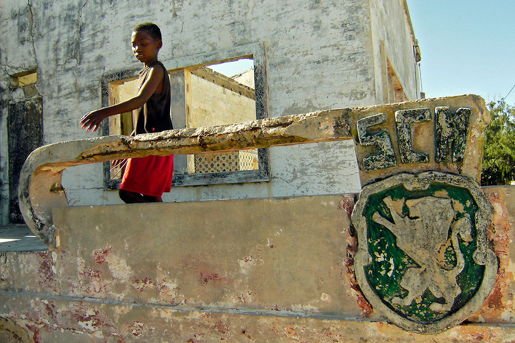Sporting Clube de Moçambique