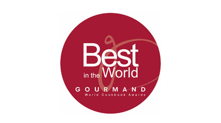 logótipo Gourmand Best World
