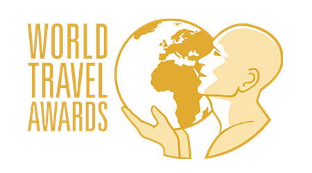 logótipo World Travel Awards
