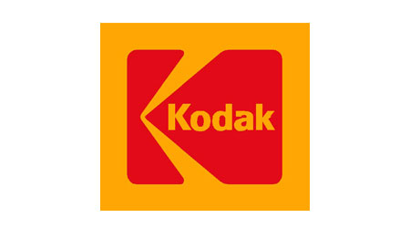 logótipo Kodak