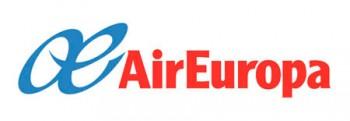 logótipo Air Europa