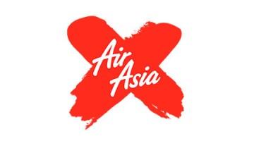 logótipo AirAsia X