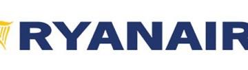 logótipo ryanair
