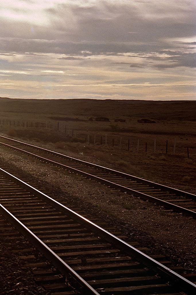 caminho ferro transiberiano