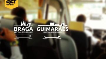 getbus transporte autocarro