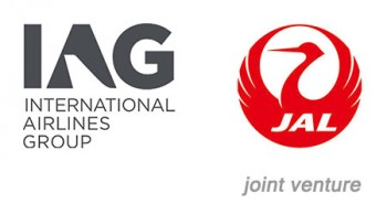 Joint venture IAG e Japan Airlines