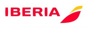 logótipo iberia
