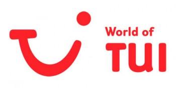 logótipo TUI Viagens