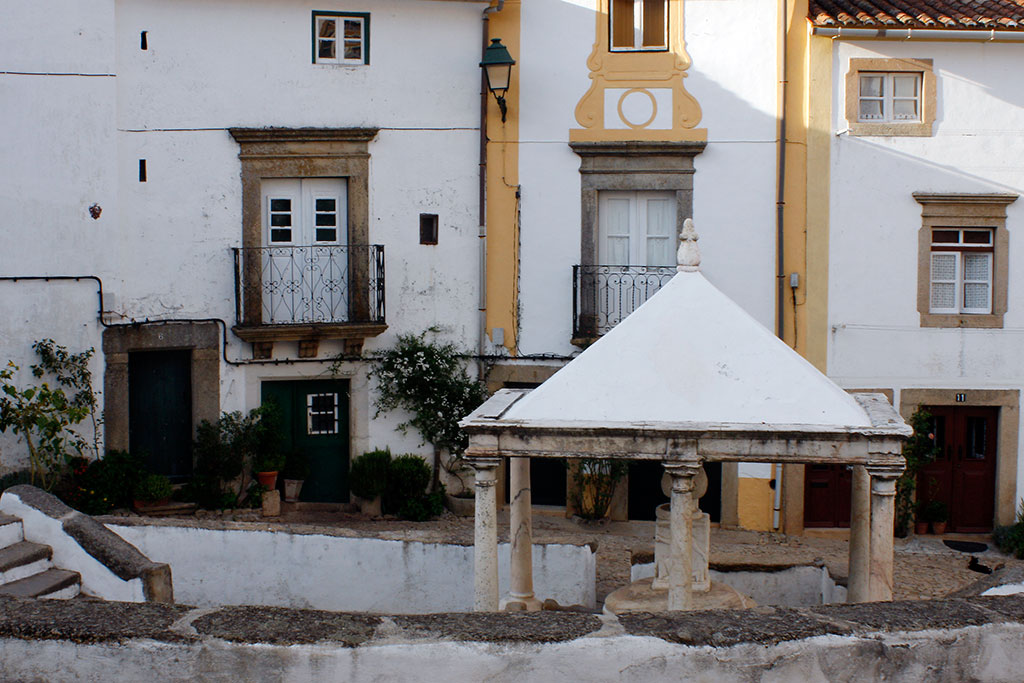 Fonte da Vila