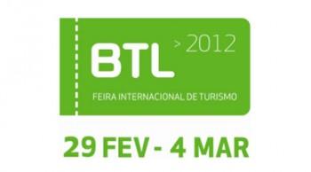logótipo Feira de Turismo de Lisboa 2012