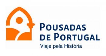 logótipo Pousadas de Portugal