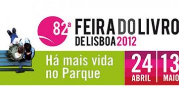 82a Feira do Livro de Lisboa