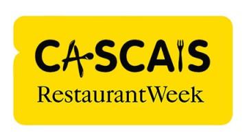 logótipo Cascais Restaurant Week