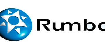 logótipo Rumbo