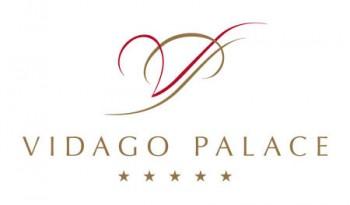 logótipo Vidago Palace