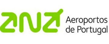 logótipo ANA Aeroportos