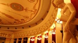 Teatro de Novosibirsk