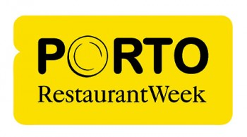 logótipo Porto Restaurant Week