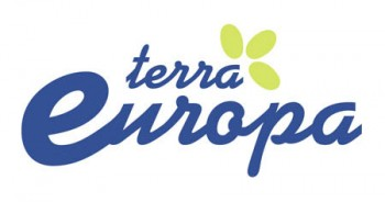 logótipo terraEuropa