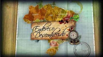 Endereço Desconhecido Brasil de Tiago Salazar