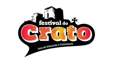 logótipo Festival do Crato