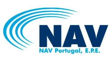 logótipo NAV Portugal