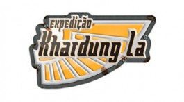 logótipo expedição Khardung La