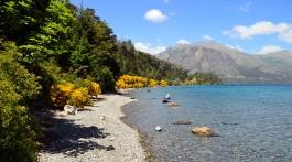 Lago Hahuel Huapi
