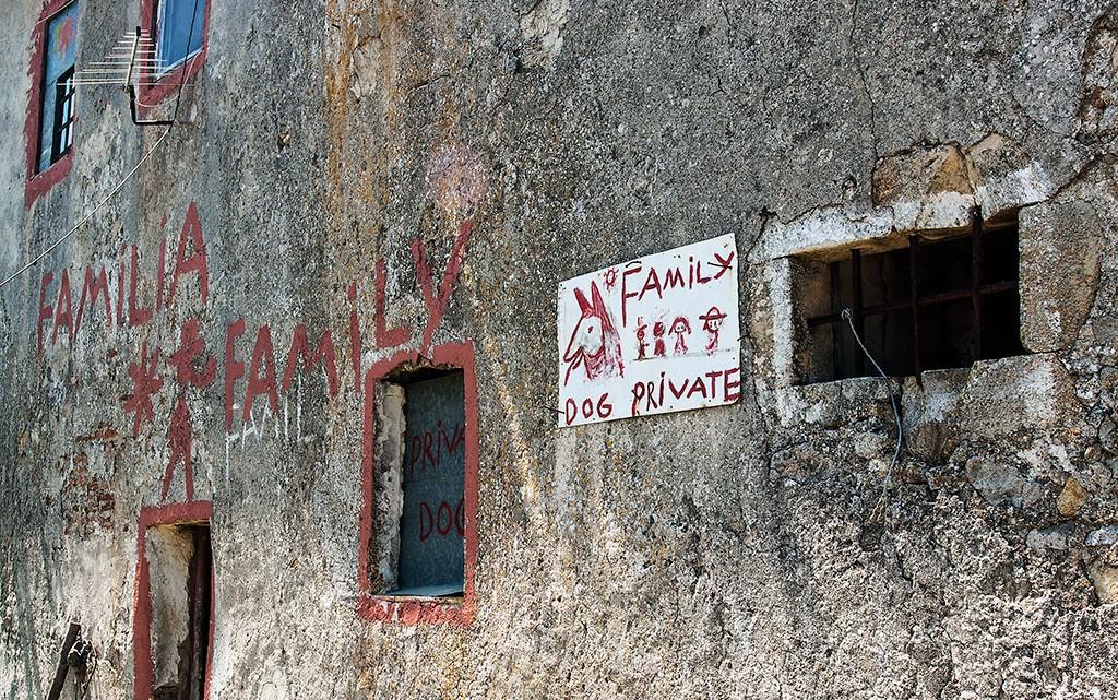 habitação no Convento N. Senhora Desterro