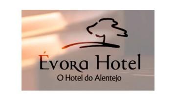 logótipo Évora Hotel
