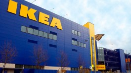 Loja Ikea