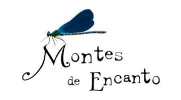 logótipo Montes do Encanto