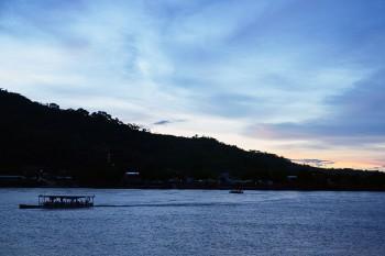Rio Beni, Rurrenabaque