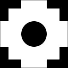 Chacana, a cruz Andina
