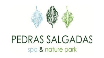 logótipo Pedras Salgadas SPA & Nature Park