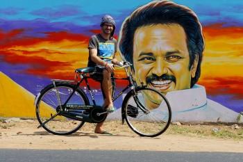 Jorge Vassalo Pondicherry e Auroville