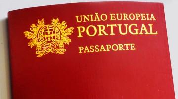 Passaporte Electrónico Português